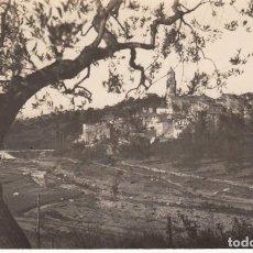 Postales: POSTAL FOTOGRAFICA DE MASPUJOLS -TARRAGONA - 1929 VER FOTOS ADJUNTAS -. Lote 211273454