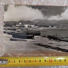 Postales: POSTAL DE LLANÇÀ DE 1957, COSTA BRAVA. SERIE I Nº2300. FOTOGRAFÍA A. CAMPANA Y J. PUIGFERRAN. Lote 211441651