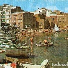 Postales: L'ESCALA - 1855. Lote 211487096