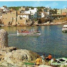Postales: L'ESCALA - 2003. Lote 211487951