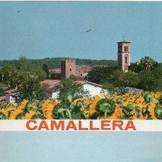 Postales: CAMALLERA - 3. Lote 211488351