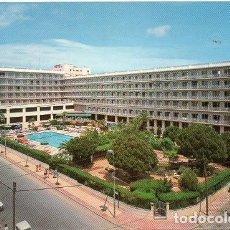 Postales: LLORET DE MAR - HOTEL OASIS PARK FENALS. Lote 211490594