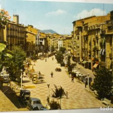 Postales: POSTAL VICH - PASEO J.ANTONIO. Lote 211627969