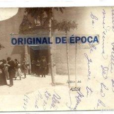 Postales: (PS-63371)POSTAL FOTOGRAFICA DE ALELLA-IGLESIA. Lote 211688600