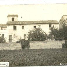 Postales: (PS-63384)POSTAL FOTOGRAFICA DE SANTA COLOMA DE GRAMANET-CASALS. Lote 211799017