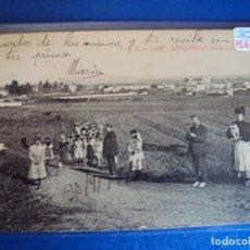 Postales: (PS-63469)POSTAL DE SARDAÑOLA-VISTA PARCIAL.A.T.V.2452. Lote 212017156
