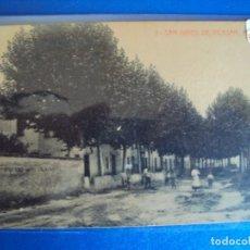 Postales: (PS-63473)POSTAL DE SAN GINES DE VILASAR-RIERA. Lote 212018047