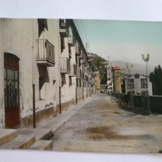 Cartoline: CASSERRES - L'AMETLLA DE CASSERRES - COLONIA TRXTIL MONEGAL - CAT8. Lote 212701312