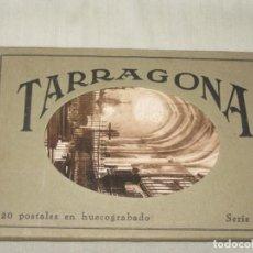 Cartes Postales: TARRAGONA 20 POSTALES. Lote 213190427