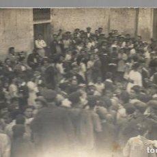 Cartes Postales: GRANOLLERS, SEPTIEMBRE DE 1919, POSTAL ESCRITA. ¿LA IMAGEN ES DEL CAFE NUEVO???. LEER.. Lote 213639223