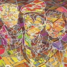 Postales: POSTAL DE PUBLICIDAD DE FESTA MAJOR DE SAN PERE DE REUS DEL AÑO 2007. Lote 213683722
