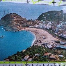 Cartoline: POSTAL GERONA 1965 CIRCULADA Y SELLADA / COSTA BRAVA - TOSSA DE MAR. Lote 213769425