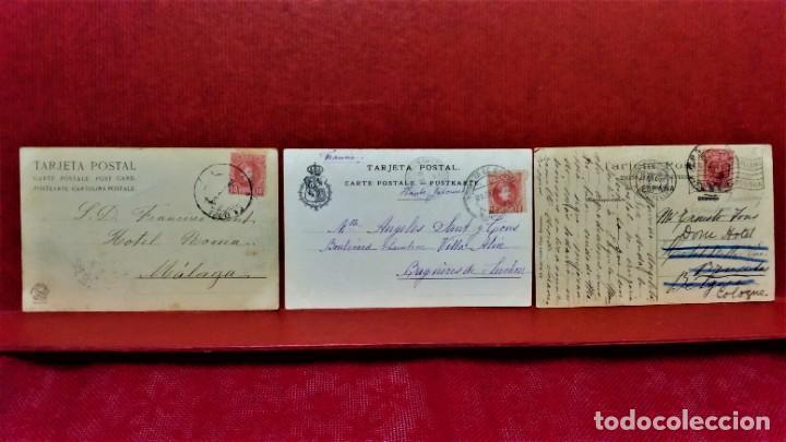Postales: LOTE 9 POSTALES DE BARCELONA,PRINCIPIOS S XX.FOT.ANGEL TOLDRÁ Y OTROS. - Foto 4 - 213933595