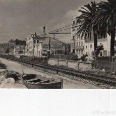 Cartes Postales: CANET DE MAR. 813 VISTA PARCIAL. CAMPAÑÁ. Lote 214011408