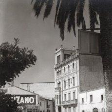 Cartes Postales: CANET DE MAR. HOGAR DEL PRODUCTOR. ZINZANO. E.M.. Lote 214011547