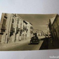 Postales: MAGNIFICA ANTIGUA POSTAL DE MOLLERUSA. Lote 214085891