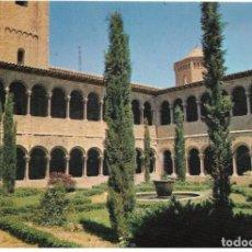 Postales: // E449 - POSTAL - RIPOLL - CLAUSTROS DEL MONASTERIO DE SANTA MARIA. Lote 214198005