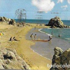 Postais: POSTAL * CALELLA , PUNTA GROSSA * 1964. Lote 215901942