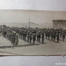 Postales: MAGNIFICA ANTIGUA POSTAL DE CALAFELL DEL 1927. Lote 216743100
