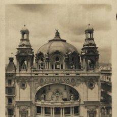 Cartes Postales: BARCELONA: PALAU DEL COLISEUM. BARCELONA CATALUÑA CATALUNYA ESPAÑA ESPAGNE. Lote 216906095