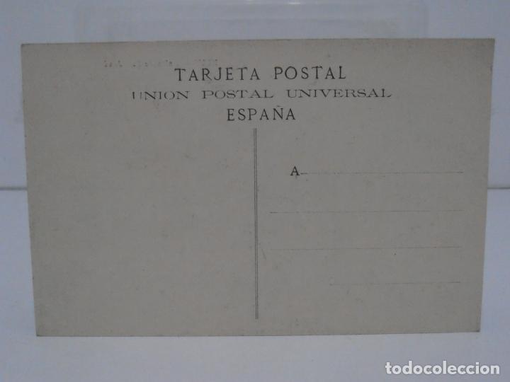 Postales: ANTIGUA POSTAL, REUS, ASILO DE SAN JOSE, UNION POSTAL UNIVERSAL - Foto 2 - 216973380
