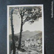 Postales: FIGARO-FOTOGRAFICA-POSTAL ANTIGUA-(73.881). Lote 217040388