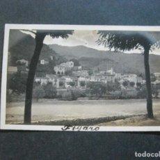 Postales: FIGARO-FOTOGRAFICA-POSTAL ANTIGUA-(73.883). Lote 217040588