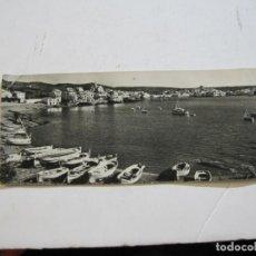 Postales: CADAQUES-VISTA PARCIAL-POSTAL DOBLE PANORAMICA-SOBERANAS-5033-VER FOTOS-(K-252). Lote 217279966