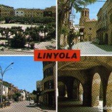 Postales: LINYOLA. Lote 217311475