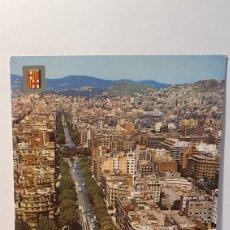 Cartes Postales: N°20 BARCELONA/SIN CIRCULAR / (REF.D.96). Lote 217438716