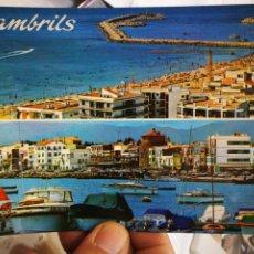 Postales: POSTAL CAMBRILS N 50293 CYP S/C. Lote 218024951