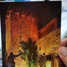 Postales: POSTAL TARRAGONA TORRE DEL ARZOBISPO NOCTURNO N 20 RAYMOND S/C. Lote 218027116