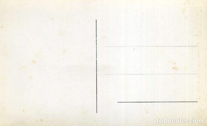 Postales: AGRAMUNT - FACHADA DE LA IGLESIA PARROQUIAL - Foto 2 - 218063370