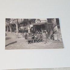Postales: TARJETA POSTAL DE BARCELONA. Lote 218472098