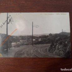 Postales: POSTAL ANTIGUA DE VALLVIDRERA. VISTA GENERAL. 1910. Lote 218568740