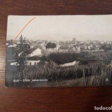 Postales: POSTAL ANTIGUA DE RUBÍ. VISTA PANORÁMICA. 1911. Lote 218568923