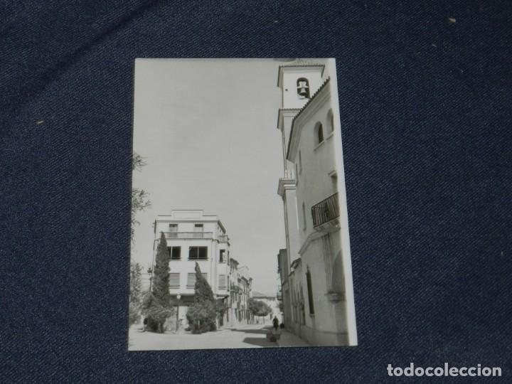 VISTAS DE BENISANET (TARRAGONA) , JUAN SOLÉ, BUEN ESTADO (Postales - España - Cataluña Moderna (desde 1940))