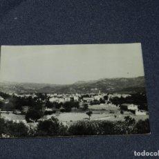 Postales: VISTAS DE BENISANET (TARRAGONA) , JOSÉ COT, BUEN ESTADO. Lote 218671781