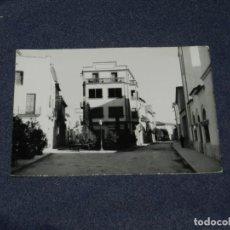 Postales: VISTAS DE BENISANET (TARRAGONA) , JOSÉ COT, BUEN ESTADO. Lote 218672027