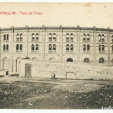 Postales: 70 - TARRAGONA. PLAZA DE TOROS. LOTE 0070-2. Lote 218815196
