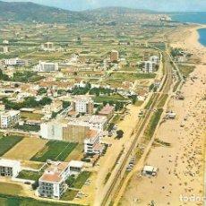 Postales: PINEDA DE MAR. 470. ENTRE 1960 1970. 10X15 CM. BUEN ESTADO.. Lote 219530085