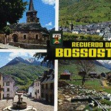 Postales: PIRINEU DE LLEIDA - BONICS PAISATGES DE BOSSOST. Lote 220309438