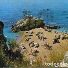 Postais: POSTAL * CALELLA DE MAR , ROCA GROSSA * 1966. Lote 220314440