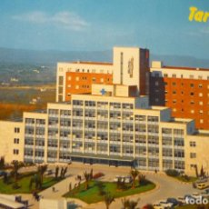 Postales: POSTAL TARRAGONA RESIDENCIA SANITARIA JUAN XXIII. Lote 221170967