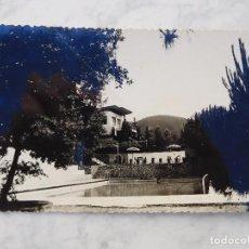 Postales: POSTAL SANT FELIU DEL RACÓ. DETALL PISCINA. F. TORRENTS. Lote 221265951