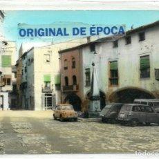 Cartes Postales: (PS-63807)POSTAL DE ALCOVER(TARRAGONA)-VISTA PARCIAL. Lote 221287316