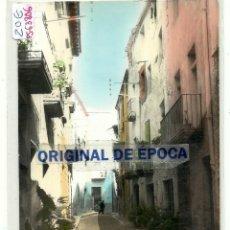 Cartes Postales: (PS-63806)POSTAL DE ALCOVER(TARRAGONA)-VISTA PARCIAL. Lote 221287787