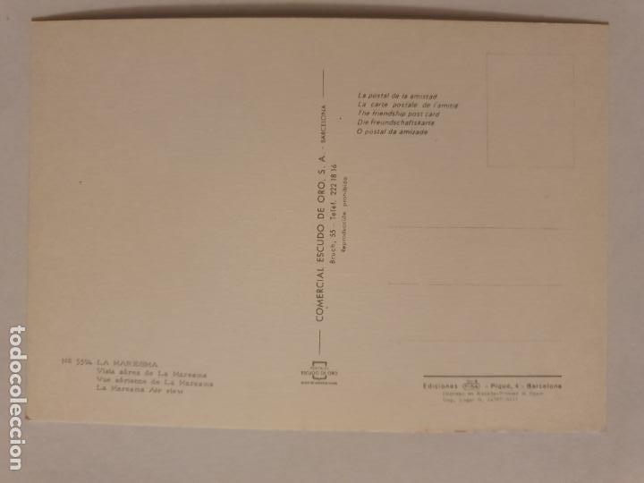 Postales: EL MARESME - AUTOPÌSTA - LMX - MAR2 - Foto 2 - 221513543