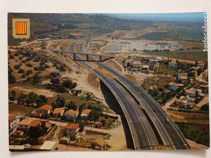 EL MARESME - AUTOPÌSTA - LMX - MAR2 (Postales - España - Cataluña Moderna (desde 1940))