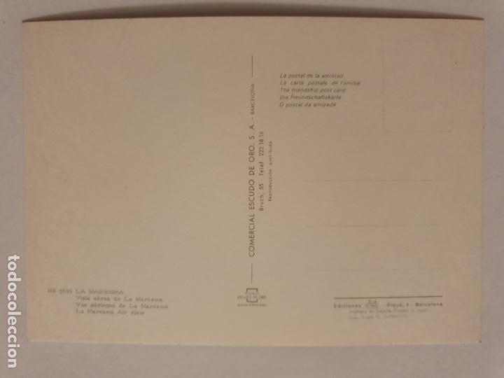 Postales: EL MARESME - AUTOPISTA - LMX - MAR2 - Foto 2 - 221513570